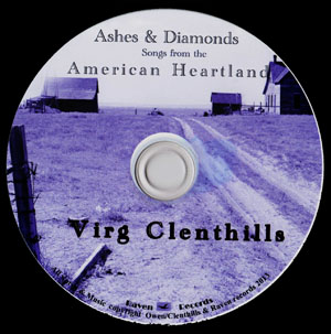Ashes and Diamonds CD